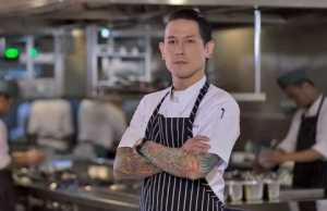 Biografi Chef Juna