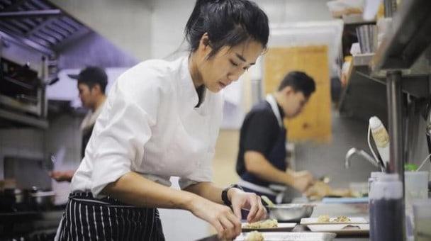 Biografi Chef Renatta