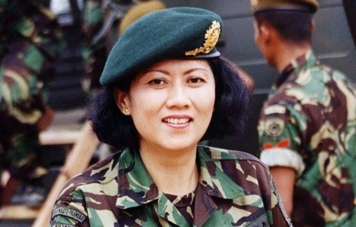 Biografi ani yudhoyono
