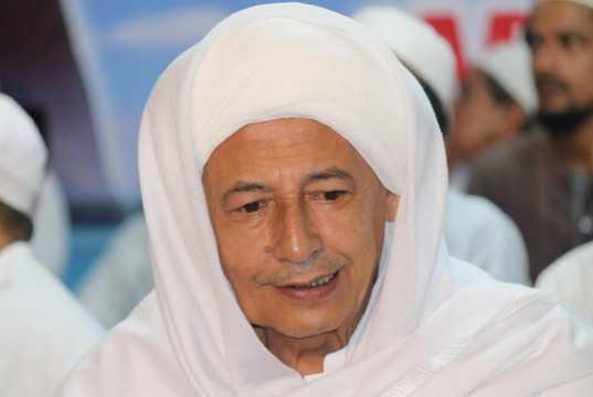 Biografi Habib Luthfi