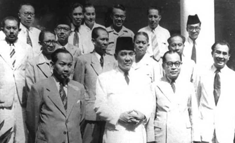 Biografi Achmad Soebardjo 3