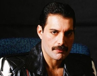 Biografi Freddie Mercury 1
