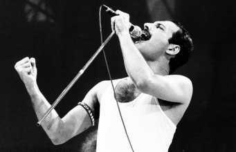 Biografi Freddie Mercury