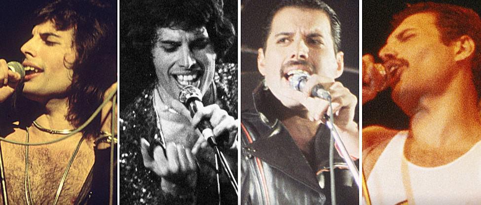 Biografi Freddie Mercury 3