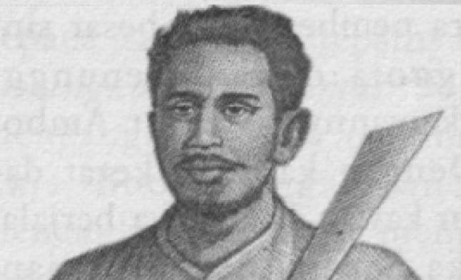 Biografi Kapitan Pattimura