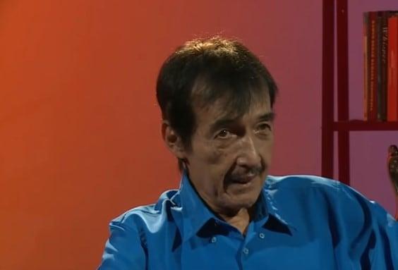 Biografi Johny Indo