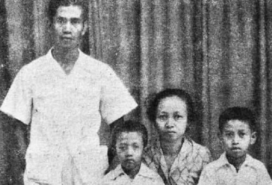 Biografi Sayuti Melik, Kisah Pahlawan Nasional Indonesia