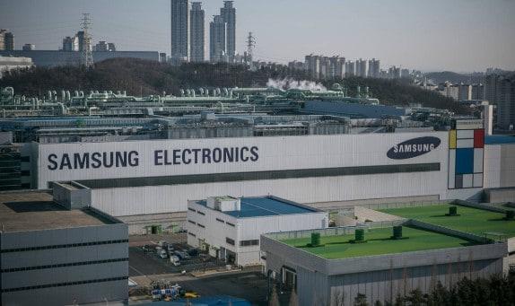 Sejarah Samsung 2