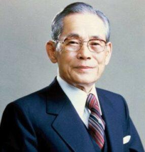 Sejarah Samsung
