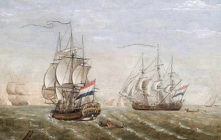 Profil Sejarah VOC, Kisah Perusahaan Dagang Terbesar dan Terkaya di Dunia