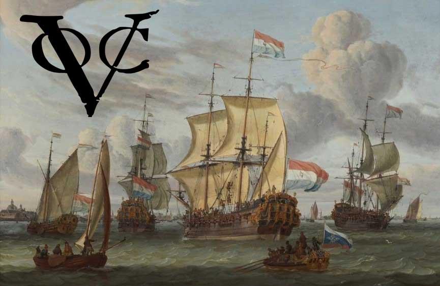Sejarah Singkat VOC