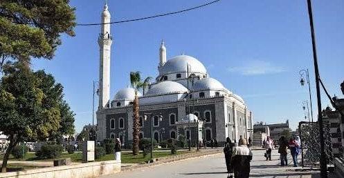 Makam Khalid Bin Walid
