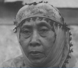 Profil dan Biografi Nyai Ahmad Dahlan