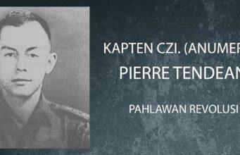 Profil dan Biografi Pierre Tendean