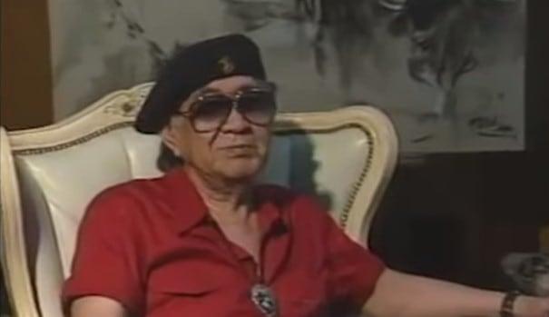 Biografi Basuki Abdullah