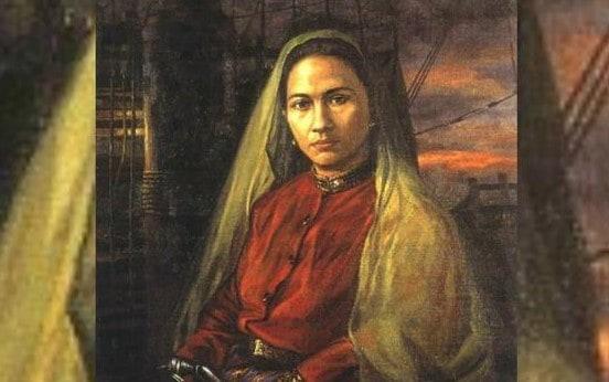 Biografi Laksamana Malahayati