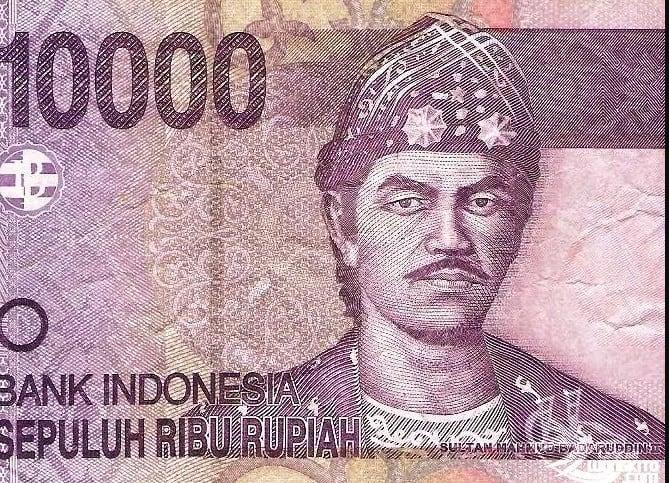 Biografi Sultan Mahmud Badaruddin II