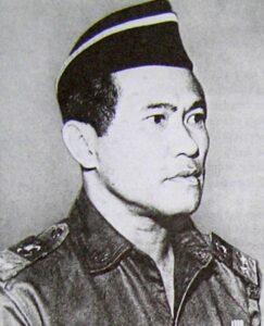 Biografi MT Haryono