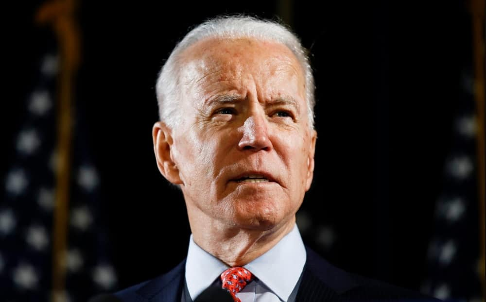 Biografi Joe Biden