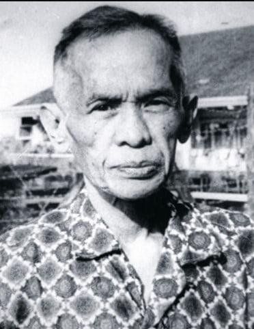 Biografi Kartosoewirjo