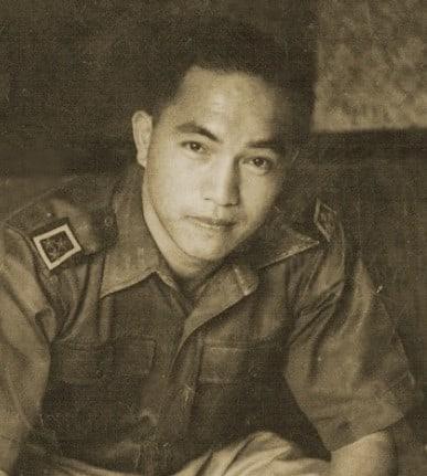 Biografi Alex Kawilarang