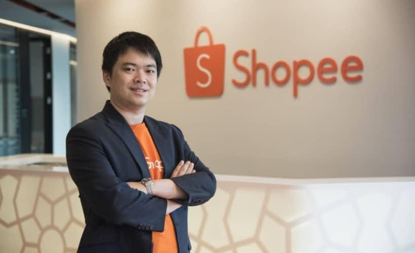 Biografi Chris Feng