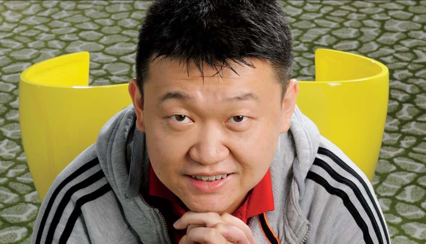 Biografi Forrest Li, Kisah Sukses Pendiri Shopee dan Sea Ltd