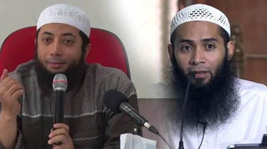 Biografi Ustadz Syafiq Riza Basalamah