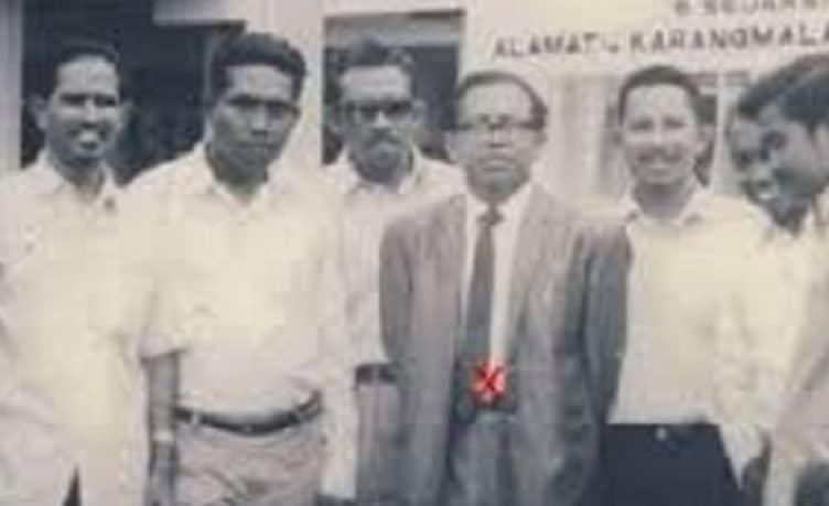 Biografi Lafran Pane, Sejarah Dari Pendiri HMI (Himpunan Mahasiswa Islam)