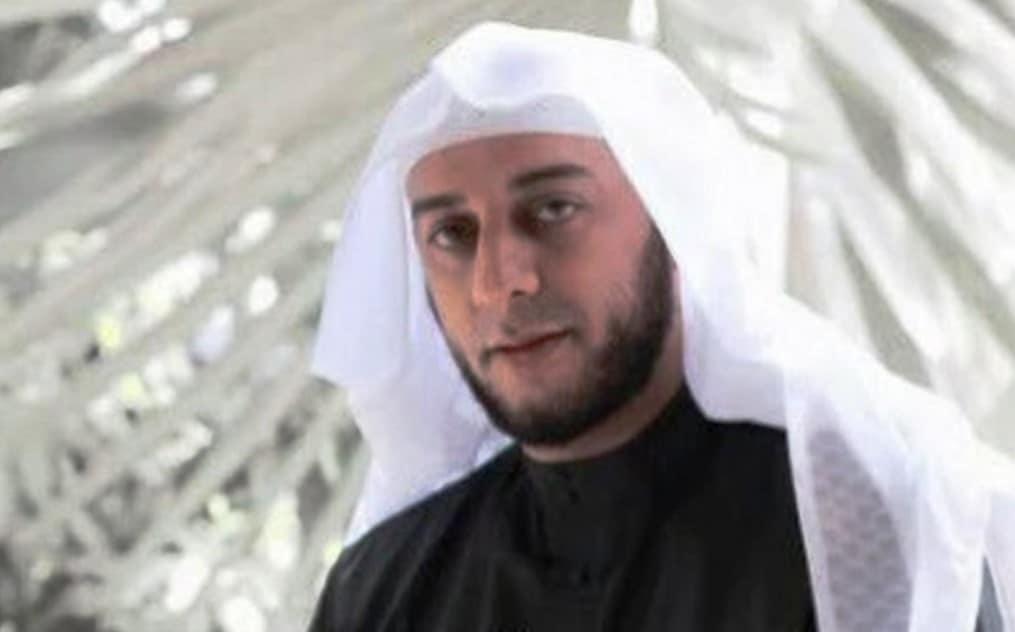 Biografi Syekh Ali Jaber