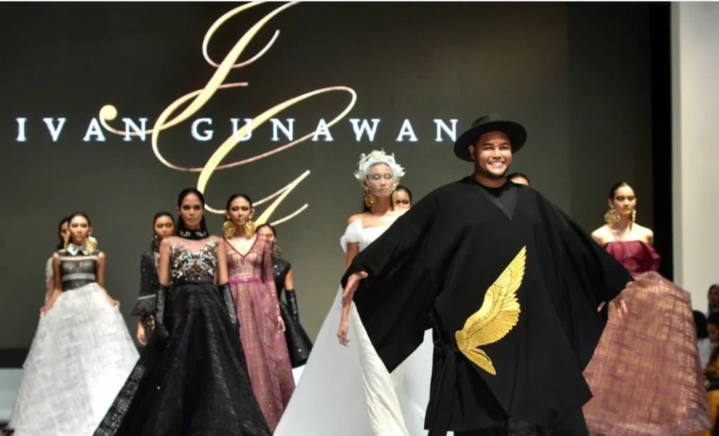 Biografi Ivan Gunawan